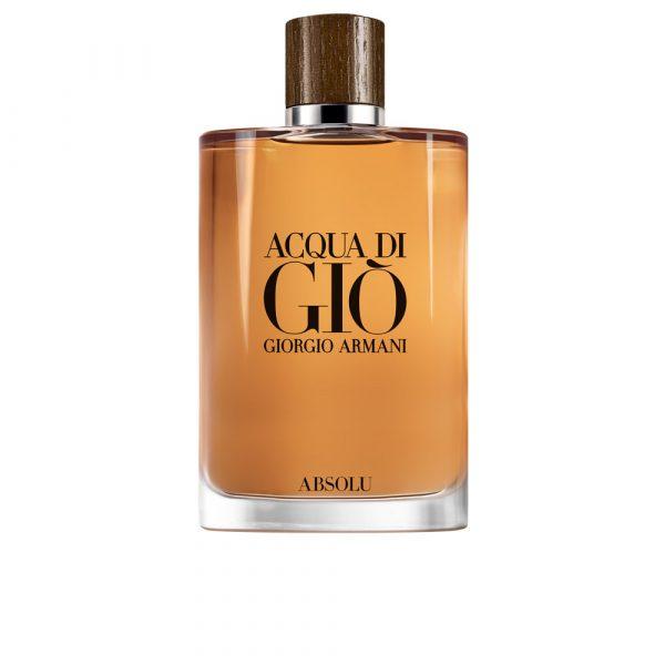 Giorgio Armani Aqua Di Gio Absolu Eau de Parfum