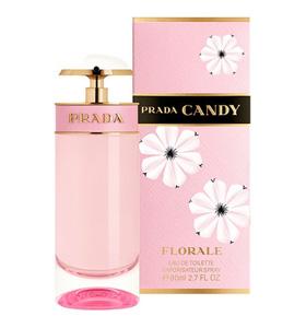 Prada Candy Florale Eau de Toilette Spray
