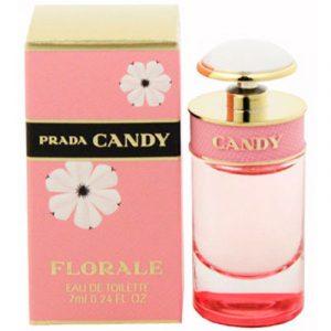 Prada Candy Florale Edt 7 ml Miniature