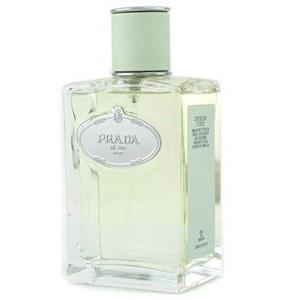 Prada Infusion d´Iris Cendre Eau de Parfum Spray