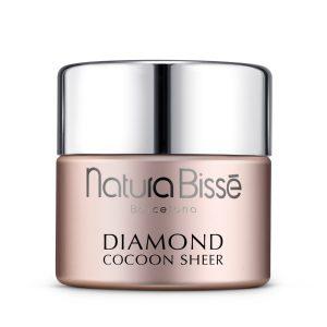 Natura Bissé Diamond Cocoon Sheer Cream SPF30 PA++ 50ml