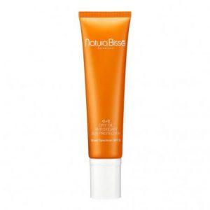 Natura Bissé C+C Dry Oil Antioxidant Sun Protection SPF30