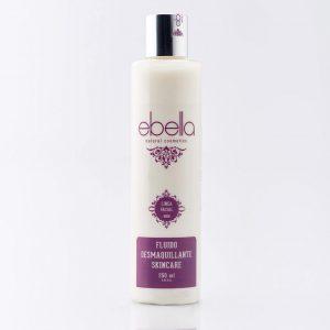 Ebella Skincare Makeup Remover Fluid