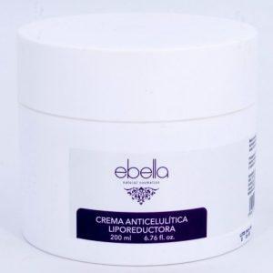 Ebella Liporeductora Anti-Cellulite Cream