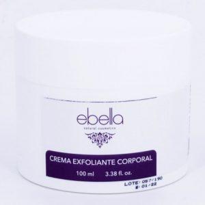 Ebella Exfoliating Cream