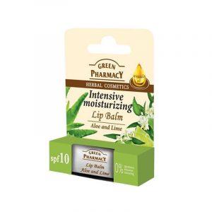 Green Pharmacy Intensive Moisturizing Lip Balm