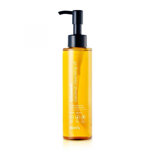 Skin 79 Cleanest Coconut Cleansing Oil 150 ml