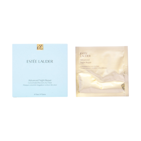 Estee Lauder Advanced Reapir Night Concentrated Recovery Eye Mask 4Unds