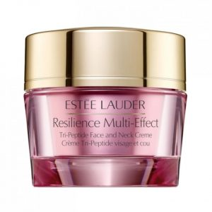 Estee Lauder Resilience Multi-Effect Tri-peptide Face and Neck Creme Dry Skin