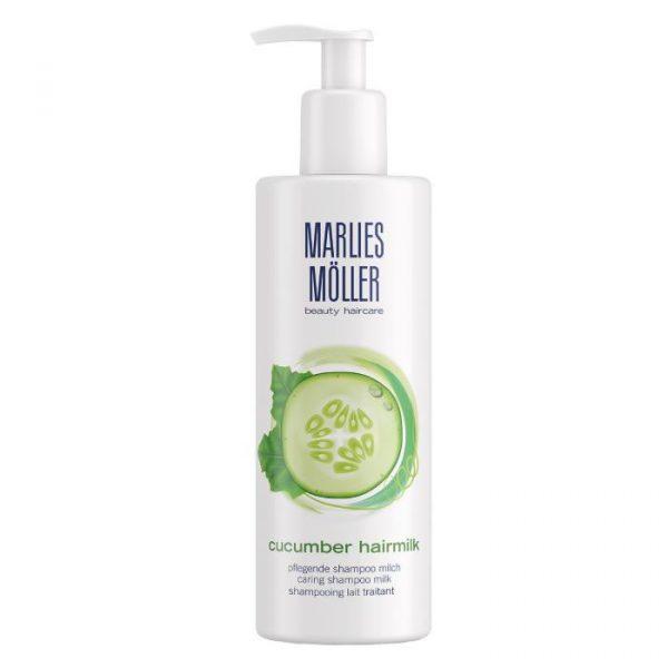 Marlies Moller Cucumber Hairmilk 300ml