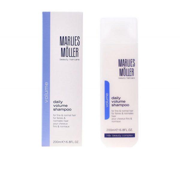 Marlies Moller Volume Daily Volume Shampoo 200 ml