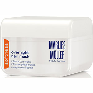 Marlies Möller Softness Overnight Hair Mask 125 ml