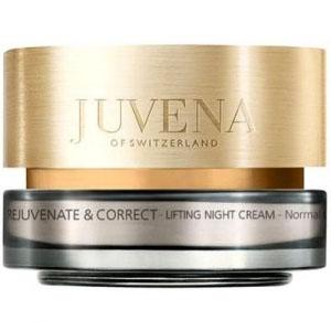 Juvena Rejuvenate & Correct Lifting Night Cream for Normal to Dry Skin 50 ml