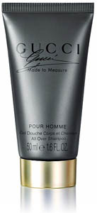 Gucci Made to Measure Body Wash 50 ml