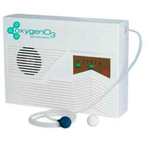 Generador de Ozono 400