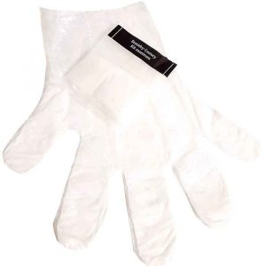 Semidry-Luxury Kit Gloves For Manicure