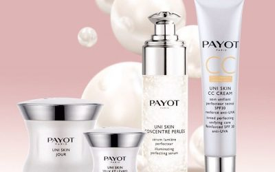 Discover Payot and its new Uni Skin line.