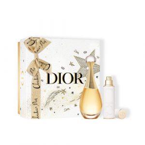 Dior Jadore Eau deParfum Case + Gift