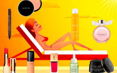 10 Beauty must-haves for this summer