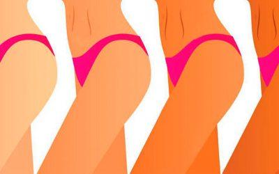 Make you tan last longer