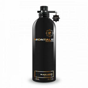 Montale Black Aoud Eau de Parfum