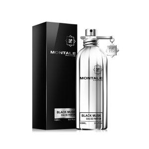 Montale Black Musk Eau de Parfum