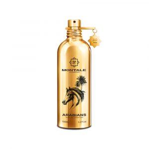 Montale Paris Arabians Eau de Parfum