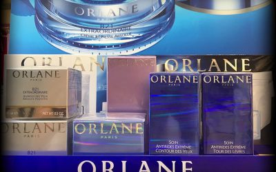 Orlane arrives to our Perfume Shops