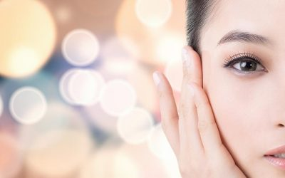 Japanese cosmetics are trendy