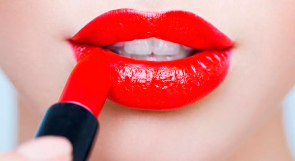 Choose the perfect red lipstick