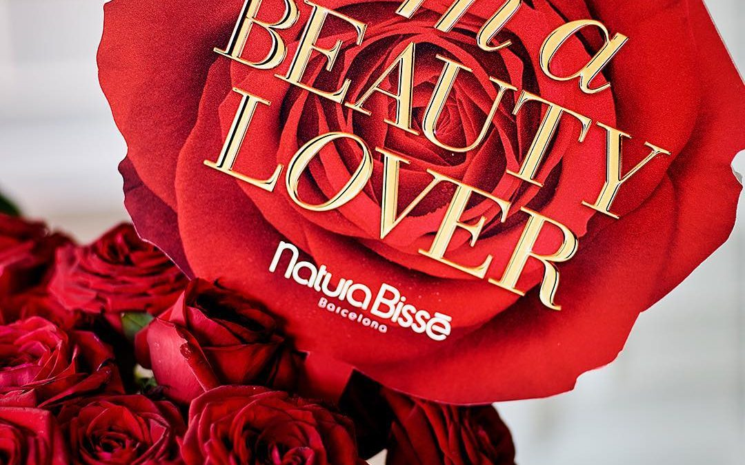 Beauty Lovers Day 2019 by Natura Bissé
