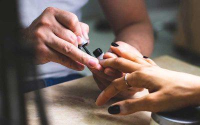 Trendy nail polishes this Autumn