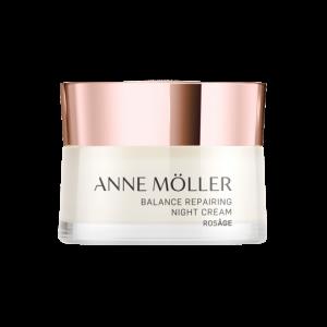 Anne Möller Rosâge Balance Repairing Night Cream