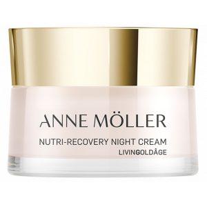 Anne Möller Livingoldâge Nutri-Recovery Night Cream