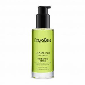 Natura Bissé Diamond Well-Living The Dry Oil Detox