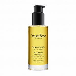 Natura Bissé Diamond Well-Living The Dry Oil De-Stress