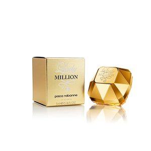 Paco Rabanne Lady Million Eau de Parfum Miniature 5 ml