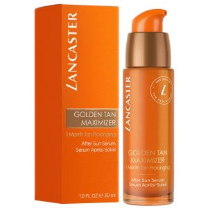 Lancaster Golden Tan Maximizer After Sun Serum