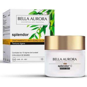 Bella Aurora Splendor 10 Light Texture