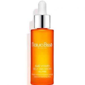 Natura Bissé C+C Vitamin Self-Tan Drops Gradual Bronzing Fluid