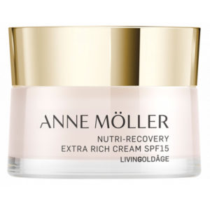 Anne Möller LivinGoldâge Nutri-Recovery Extra Rich Cream SPF15
