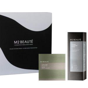 M2 Beaute Eyelash Activated Serum 4 ml Gift Set