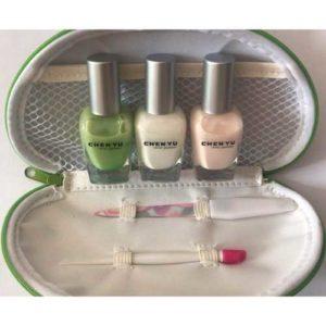 Chen Yu Manicure Set