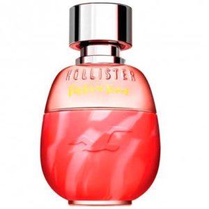 Hollister Festival Vibes Her Eau de Parfum