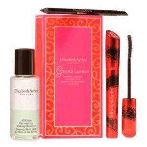 Set Elizabeth Arden Grand Entrance Mascara  + All Gone Eye and Lip Makeup Remover 50 ml