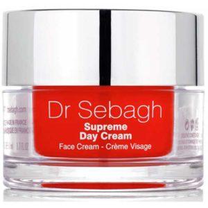 Dr.Sebagh Supreme Day Secret Cream 50 Ml