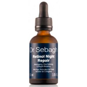 Dr. Sebagh Retinol Night Serum 30 Ml