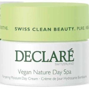 Declaré Vegan Nature Day Spa Moisturizing Cream